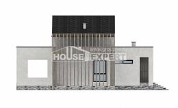 170-011-L One Story House Plans, best house Plans Free, House Expert