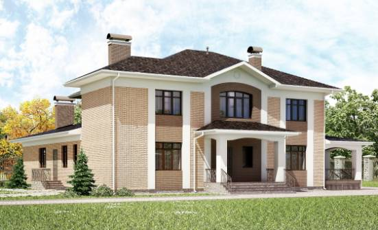 520-001-R Three Story House Plans, modern Home Plans, House Expert