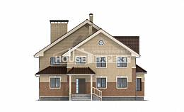 300-004-L Two Story House Plans, best house House Online,