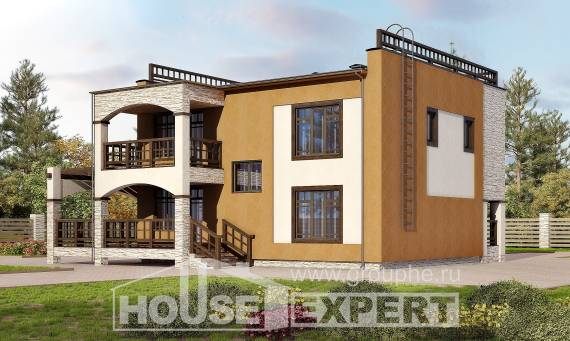 150-010-L Two Story House Plans, available Online Floor,