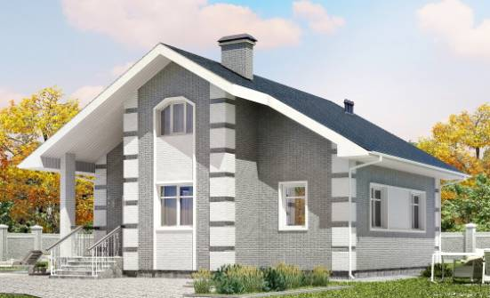 115-001-L Two Story House Plans and mansard, beautiful Plans Free, House Expert