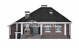 490-001-R Three Story House Plans with mansard and garage, best house Blueprints of House Plans,