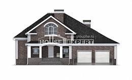 490-001-R Three Story House Plans with mansard with garage in back, a huge Plans Free,