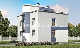 180-005-R Two Story House Plans, luxury Plans Free,
