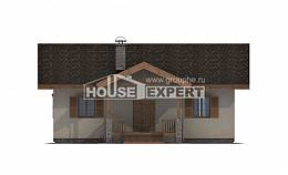 090-002-L One Story House Plans, available Ranch, House Expert