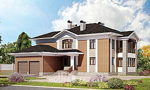 Three Storey House Plans