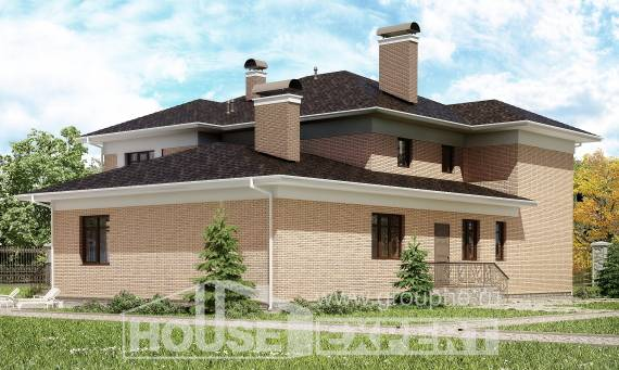 520-001-R Three Story House Plans, cozy Plan Online,