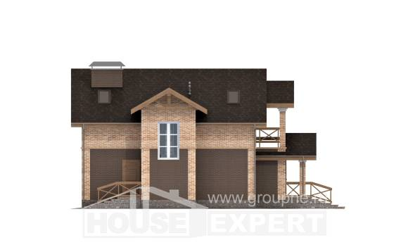 160-014-R Two Story House Plans, the budget Online Floor,