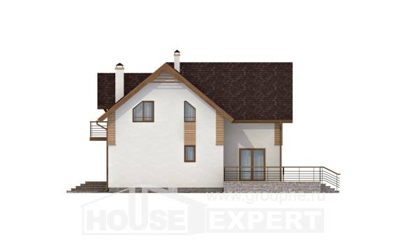 150-009-R  Two Story House Plans, best house House Plans,
