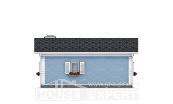 090-004-R One Story House Plans, beautiful House Building,