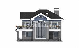 200-006-L Two Story House Plans, best house Ranch, House Expert