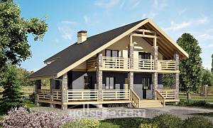 160-010-R Two Story House Plans and mansard, modern Custom Home Plans Online