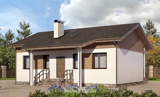 080-004-L One Story House Plans, available Home Plans,