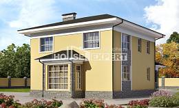 155-011-L Two Story House Plans, best house House Blueprints, House Expert