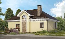150-008-L Two Story House Plans and mansard, beautiful Models Plans,