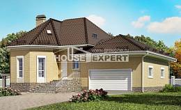 400-001-R Three Story House Plans and mansard with garage under, best house Architects House,