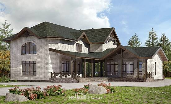 340-004-L Two Story House Plans, cozy Design House, House Expert