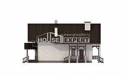 250-003-R Two Story House Plans and mansard, beautiful Online Floor, House Expert