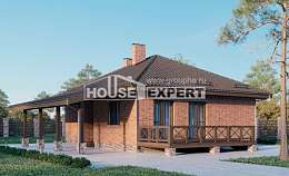 070-006-L One Story House Plans, the budget Online Floor, House Expert