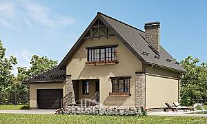 Two-storey House Plans, House Expert