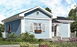 090-004-R One Story House Plans, best house Plans To Build,