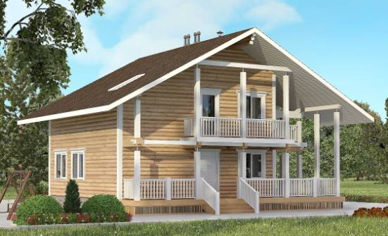 130-001-R Two Story House Plans with mansard, inexpensive Custom Home Plans Online, House Expert