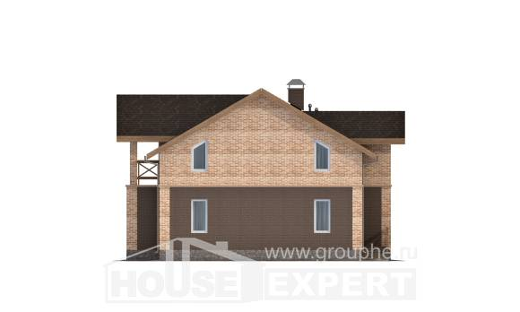 160-014-R Two Story House Plans, classic Online Floor,