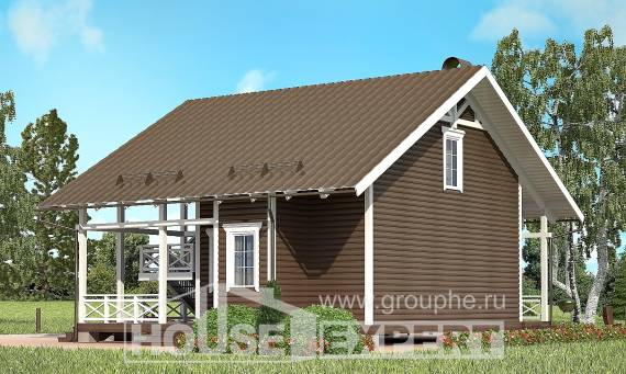 080-001-R Two Story House Plans with mansard roof, beautiful Design House,