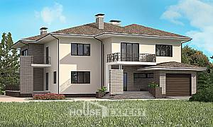 House Plans with Basement, House Expert