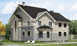 300-004-R Two Story House Plans, beautiful Plan Online,