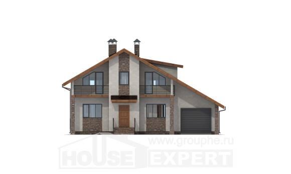 Plan 180 008 R House Expert