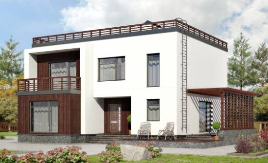 215-002-R Two Story House Plans, spacious House Building, House Expert